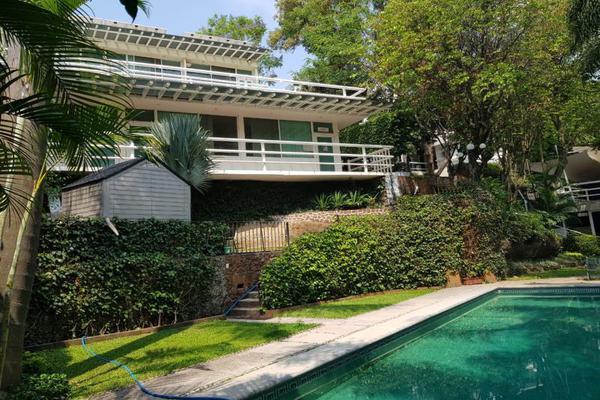 Foto de oficina en venta en cuautla 118, miraval, cuernavaca, morelos, 6033298 No. 01