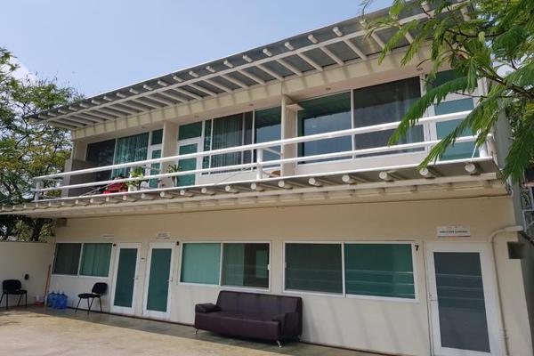 Foto de oficina en venta en cuautla 118, miraval, cuernavaca, morelos, 6033298 No. 02