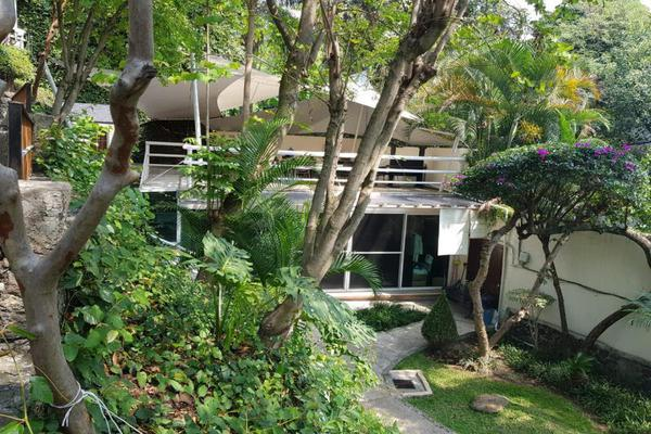 Foto de oficina en venta en cuautla 118, miraval, cuernavaca, morelos, 6033298 No. 04