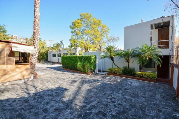 Foto de casa en venta en cuautla , miraval, cuernavaca, morelos, 14342610 No. 02