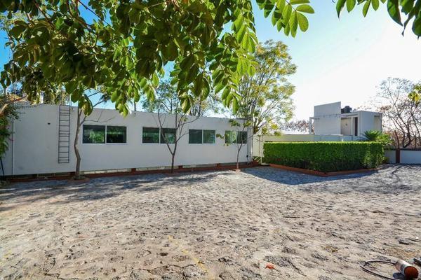 Foto de casa en venta en cuautla , miraval, cuernavaca, morelos, 14342610 No. 03