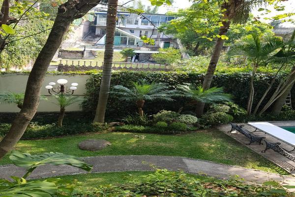 Foto de casa en venta en cuautla , miraval, cuernavaca, morelos, 14342610 No. 17