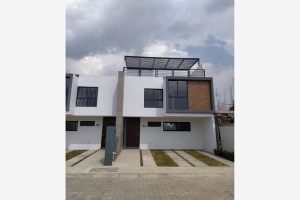 Foto de casa en venta en cuautlancingo 3421, san juan cuautlancingo centro, cuautlancingo, puebla, 0 No. 01