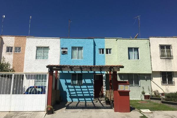 Foto de casa en venta en  , cuautlancingo, cuautlancingo, puebla, 8848291 No. 01