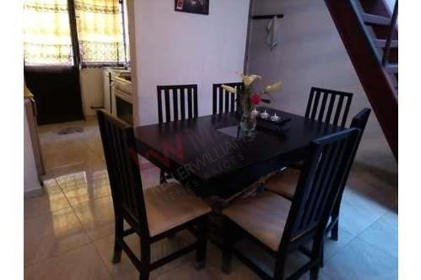 Foto de casa en venta en  , cuautlancingo, cuautlancingo, puebla, 8848798 No. 03