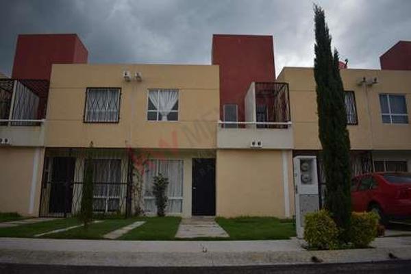 Foto de casa en venta en  , cuautlancingo, cuautlancingo, puebla, 8852403 No. 01