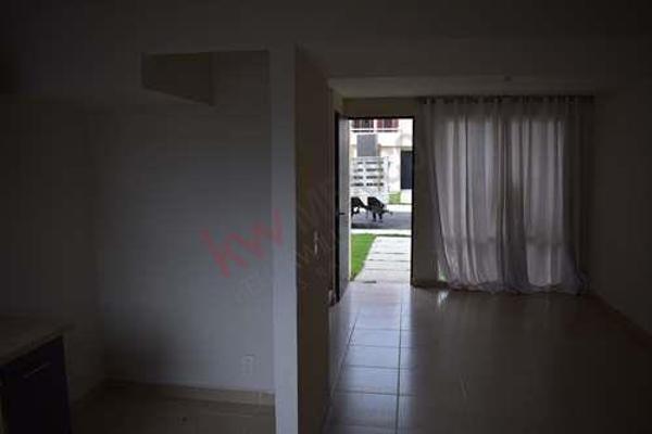 Foto de casa en venta en  , cuautlancingo, cuautlancingo, puebla, 8852403 No. 05