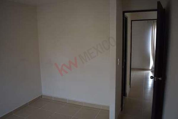 Foto de casa en venta en  , cuautlancingo, cuautlancingo, puebla, 8852403 No. 16