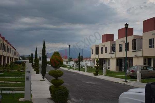 Foto de casa en venta en  , cuautlancingo, cuautlancingo, puebla, 8852403 No. 23