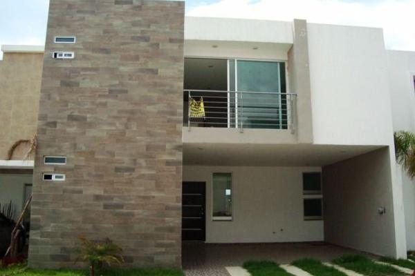 Foto de casa en venta en , , cuautlancingo, puebla , villas torres bodet, cuautlancingo, puebla, 8870983 No. 01