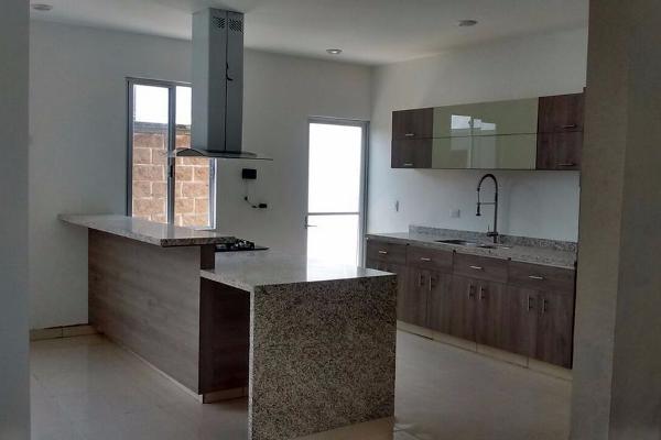 Foto de casa en venta en , , cuautlancingo, puebla , villas torres bodet, cuautlancingo, puebla, 8870983 No. 06