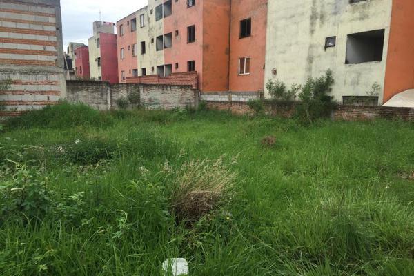 Foto de terreno comercial en venta en  , cuautlancingo, puebla, puebla, 15792861 No. 02