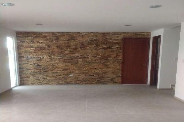 Foto de casa en venta en  , cuautlancingo, puebla, puebla, 8896188 No. 02