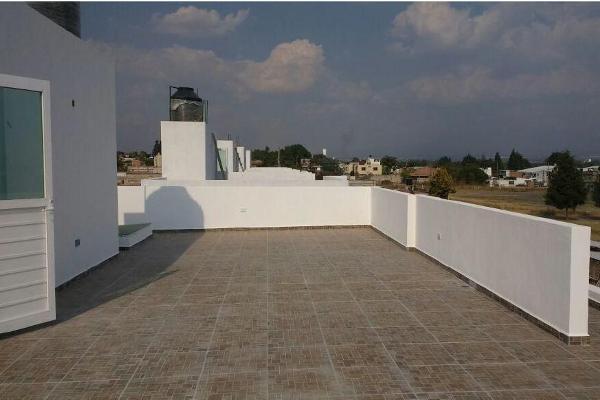 Foto de casa en venta en  , cuautlancingo, puebla, puebla, 8896188 No. 07