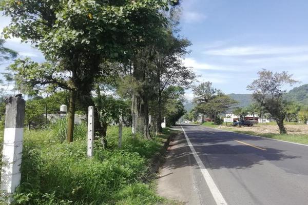 Foto de terreno habitacional en venta en  , cuautlapan, ixtaczoquitlán, veracruz de ignacio de la llave, 5914753 No. 01