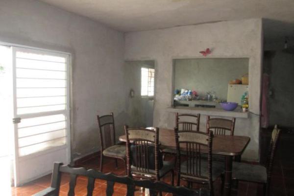 Foto de casa en venta en cuautlixco 864, cuautlixco, cuautla, morelos, 8743800 No. 07