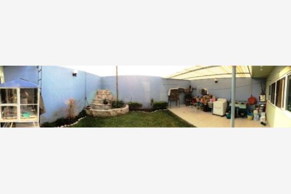 Foto de casa en venta en  , cuautlixco, cuautla, morelos, 10119438 No. 20