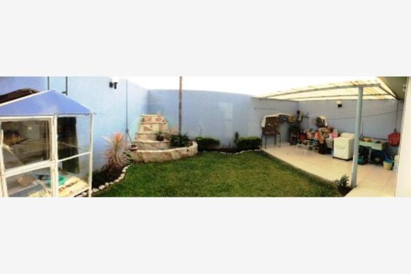 Foto de casa en venta en  , cuautlixco, cuautla, morelos, 10119438 No. 21