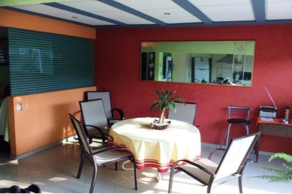 Foto de casa en venta en  , cuautlixco, cuautla, morelos, 10119438 No. 25