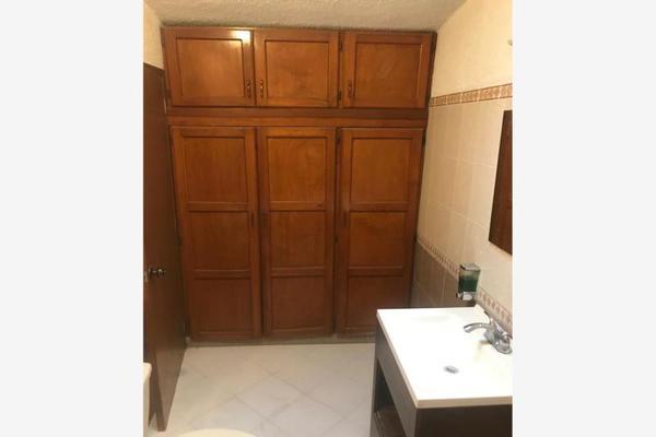 Foto de casa en renta en  , cuautlixco, cuautla, morelos, 17493540 No. 06