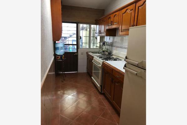 Foto de casa en renta en  , cuautlixco, cuautla, morelos, 17493540 No. 09