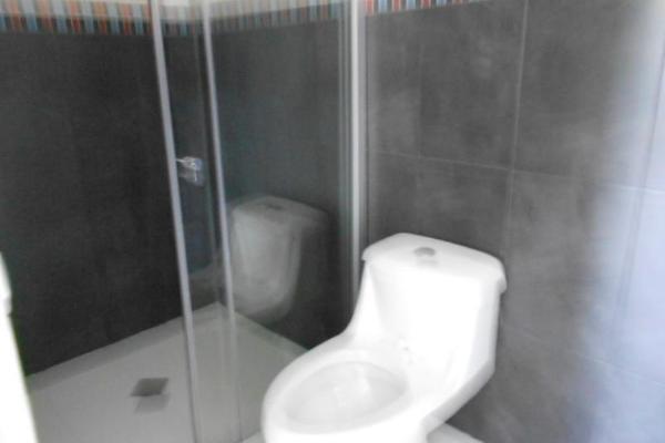 Foto de departamento en venta en  , cuautlixco, cuautla, morelos, 3030124 No. 12