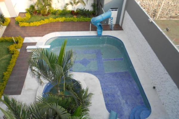 Foto de departamento en venta en  , cuautlixco, cuautla, morelos, 3030124 No. 20