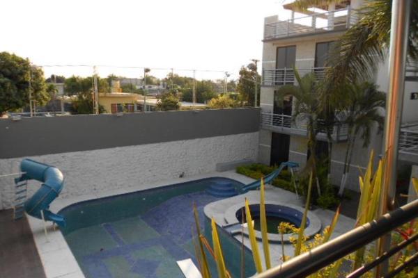 Foto de departamento en venta en  , cuautlixco, cuautla, morelos, 3030124 No. 24