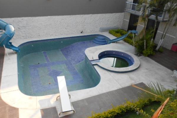 Foto de departamento en venta en  , cuautlixco, cuautla, morelos, 3030124 No. 25