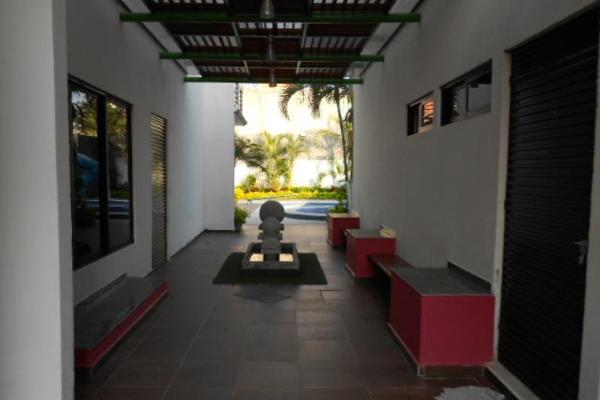 Foto de departamento en venta en  , cuautlixco, cuautla, morelos, 3030124 No. 27
