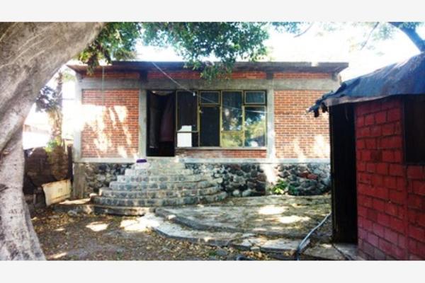 Foto de casa en venta en  , cuautlixco, cuautla, morelos, 3149918 No. 01