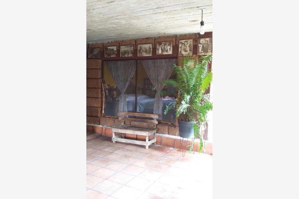 Foto de casa en venta en  , cuautlixco, cuautla, morelos, 5357851 No. 03