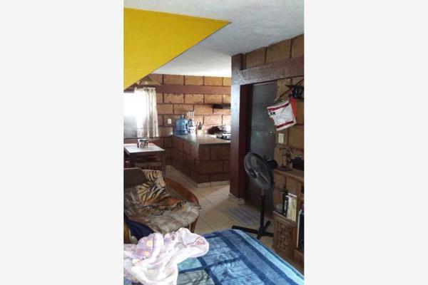 Foto de casa en venta en  , cuautlixco, cuautla, morelos, 5357851 No. 05