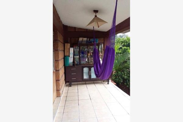 Foto de casa en venta en  , cuautlixco, cuautla, morelos, 5357851 No. 06