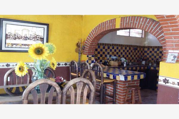 Foto de casa en venta en  , cuautlixco, cuautla, morelos, 5357851 No. 07