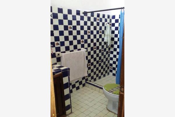 Foto de casa en venta en  , cuautlixco, cuautla, morelos, 5357851 No. 09