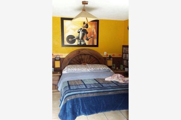Foto de casa en venta en  , cuautlixco, cuautla, morelos, 5357851 No. 10