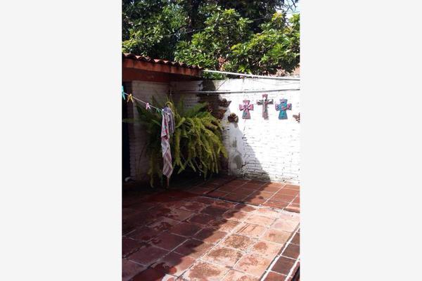 Foto de casa en venta en  , cuautlixco, cuautla, morelos, 5357851 No. 11