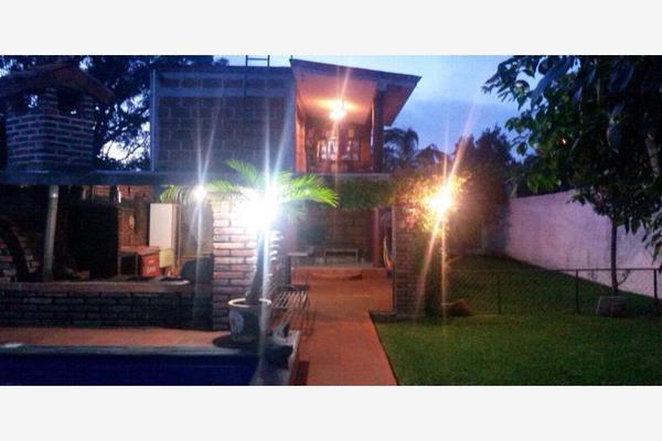 Foto de casa en venta en  , cuautlixco, cuautla, morelos, 5357851 No. 12