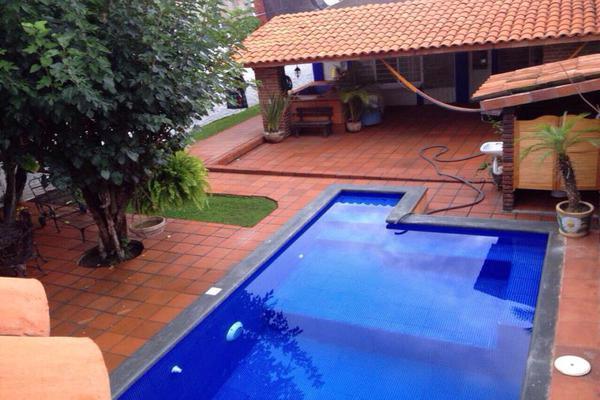 Foto de casa en venta en  , cuautlixco, cuautla, morelos, 5357851 No. 13