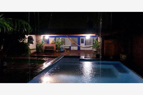 Foto de casa en venta en  , cuautlixco, cuautla, morelos, 5357851 No. 14