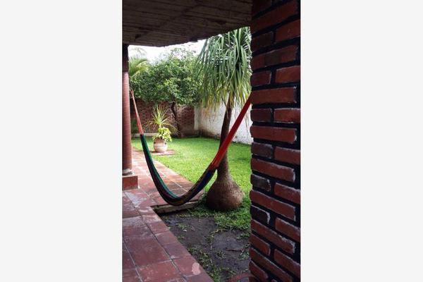 Foto de casa en venta en  , cuautlixco, cuautla, morelos, 5357851 No. 15