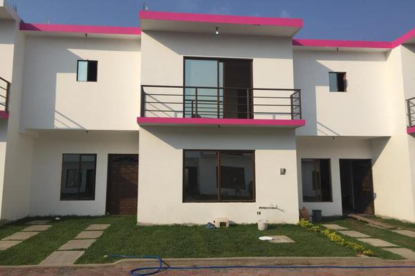 Foto de casa en venta en  , cuautlixco, cuautla, morelos, 5441460 No. 01