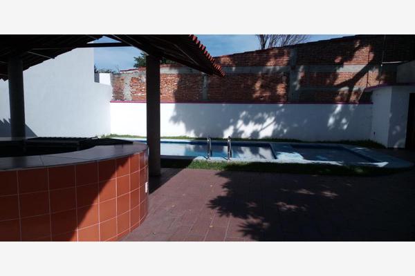 Foto de casa en venta en  , cuautlixco, cuautla, morelos, 5441460 No. 09