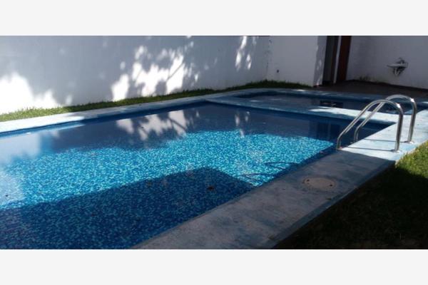 Foto de casa en venta en  , cuautlixco, cuautla, morelos, 5441460 No. 10