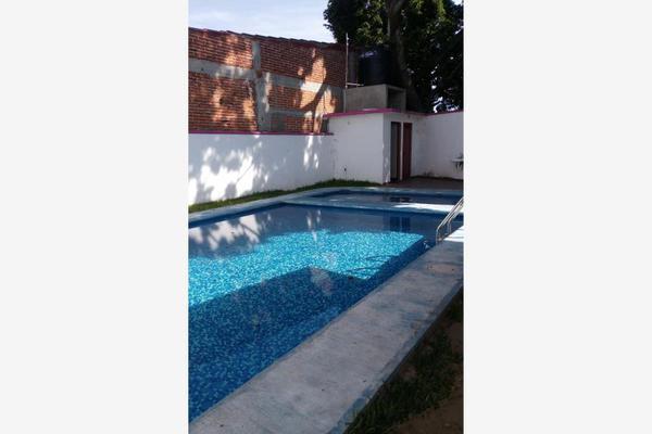Foto de casa en venta en  , cuautlixco, cuautla, morelos, 5441460 No. 11