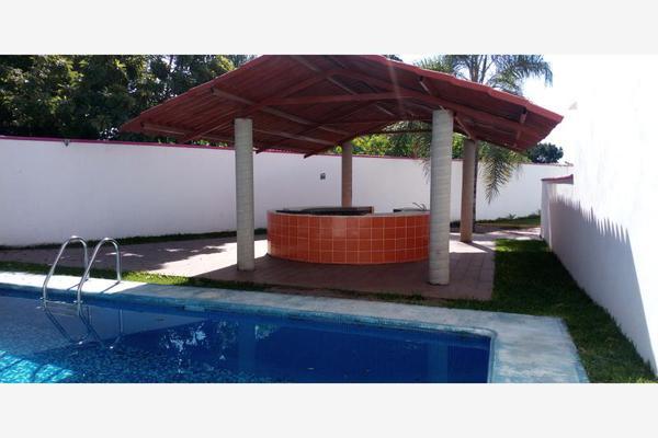 Foto de casa en venta en  , cuautlixco, cuautla, morelos, 5441460 No. 12