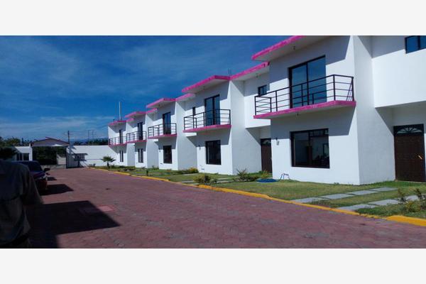 Foto de casa en venta en  , cuautlixco, cuautla, morelos, 5441460 No. 14