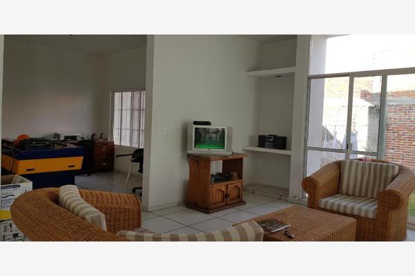 Foto de casa en venta en  , cuautlixco, cuautla, morelos, 5650296 No. 11