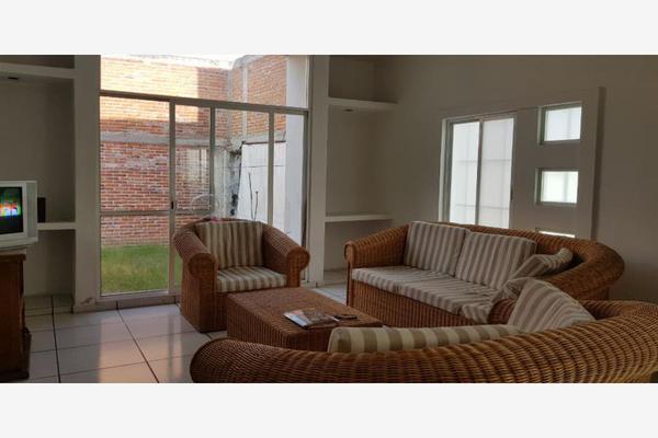 Foto de casa en venta en  , cuautlixco, cuautla, morelos, 5650296 No. 12